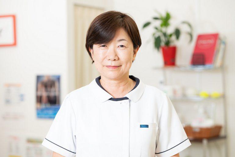 伊藤春美(いとうはるみ)
