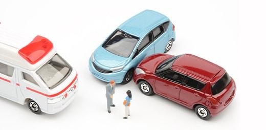 交通事故後の、こんなお悩みありませんか?